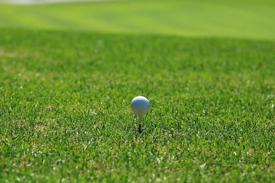 Full Spectrum CBD Oil for Golf Pro