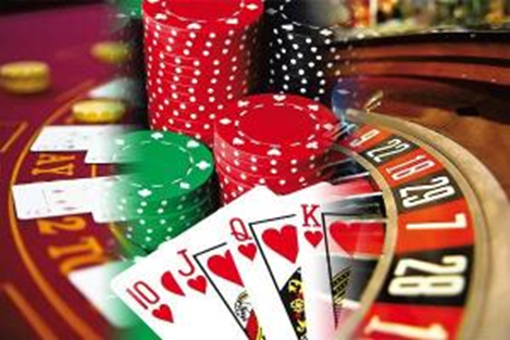 The Best US Online Casino Games