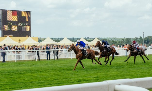 Royal Ascot 2020: A look back at day one's racing