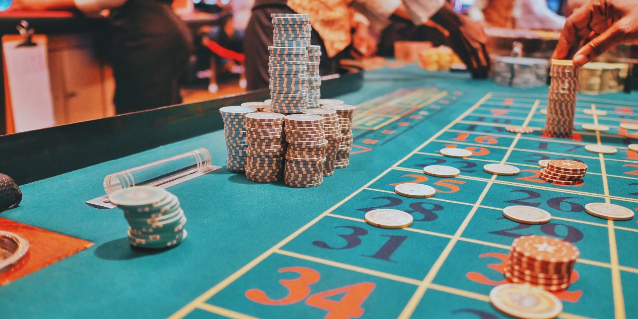 5 unique facts about casinos in 2020