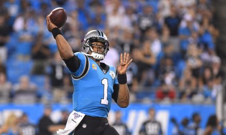 Cam Newton signing makes Patriots contender once again