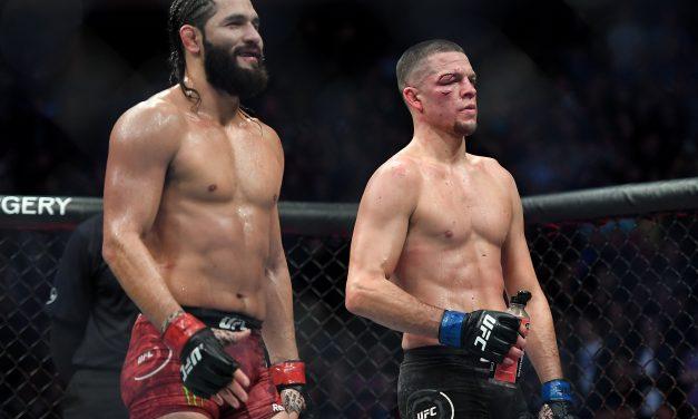 Can Masvidal Capture UFC Gold?