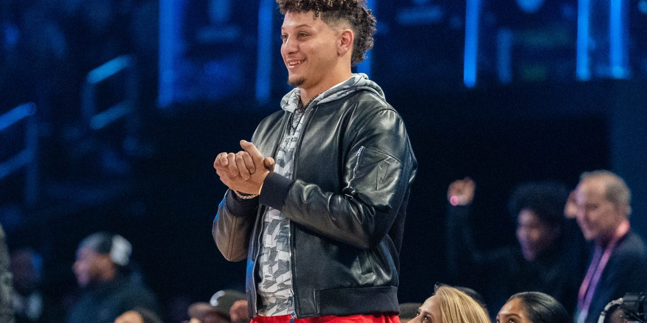 Making Bacon: Where Does Patrick Mahomes Rank on the List of the Highest Paid NFL Stars In History?