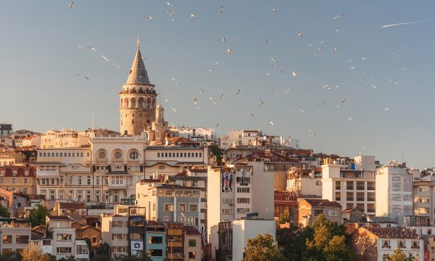 How to find the best Turkey golf holidays