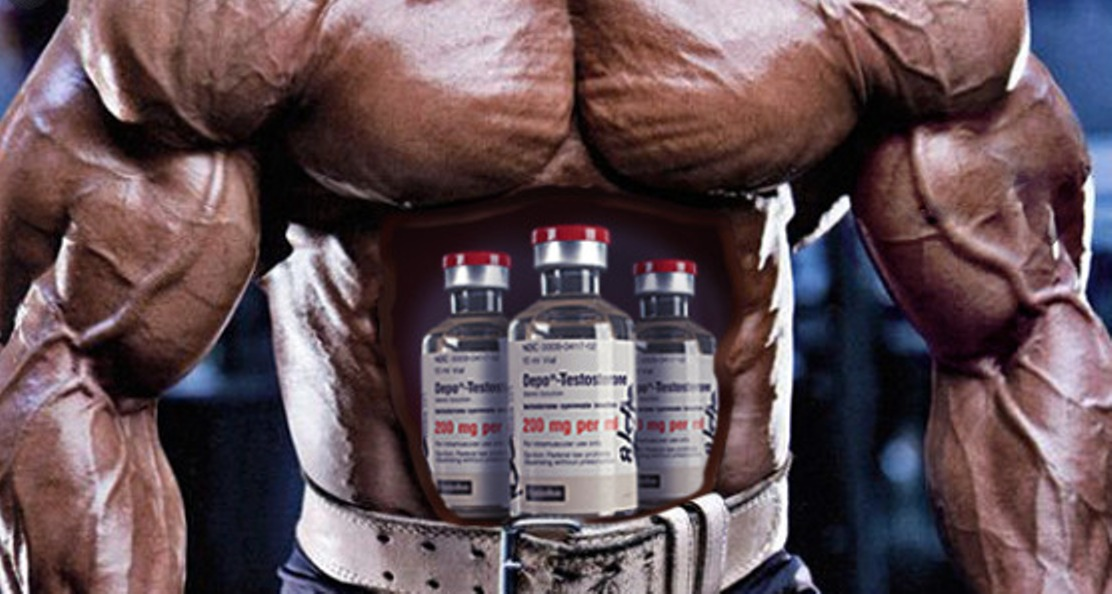 What You Need to Know about Bodybuilding Drugs