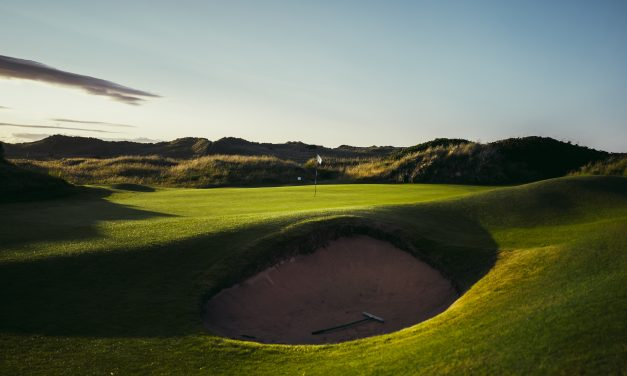 Best golf breaks at Forest of Arden Golf