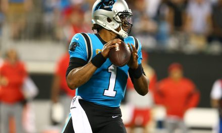 Can the New England Patriots get back to their former selves with the signing of Cam Newton?