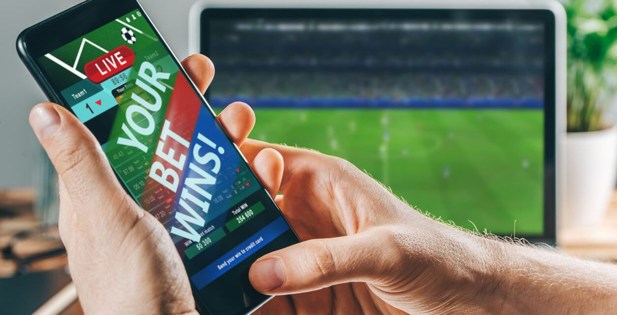 Sports betting online – This is how you get started