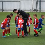 6 Life Skills Kids Learn at Soccer Camp