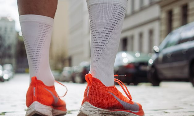 6 Benefits of Compression Socks for Post Workout Recovery