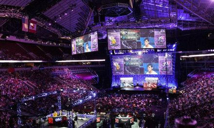 Learn How to Bet on eSports