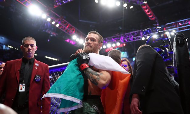 What is next for Conor McGregor?