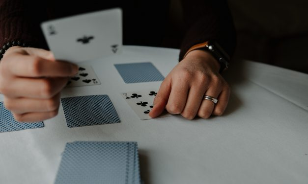 Blackjack Strategy – everything you need to know