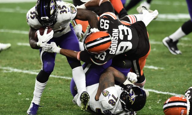 Teams that Have Made the NFL Playoffs in the Most Unlikely Fashion