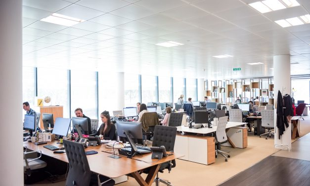Talkspace: Ensuring Safety In The Workplace
