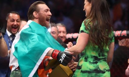 Can Conor McGregor Take a Shortcut to a Boxing Title?