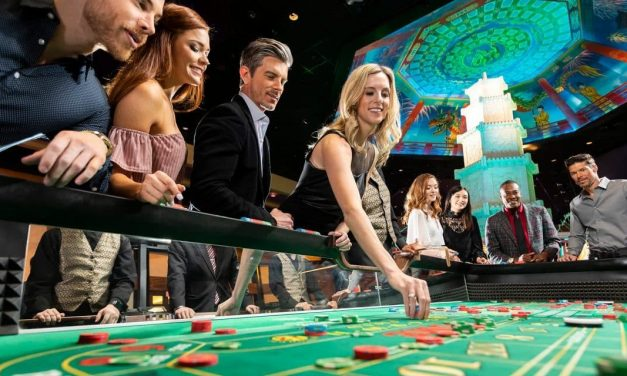 Jack998 the best online casino for the gamers