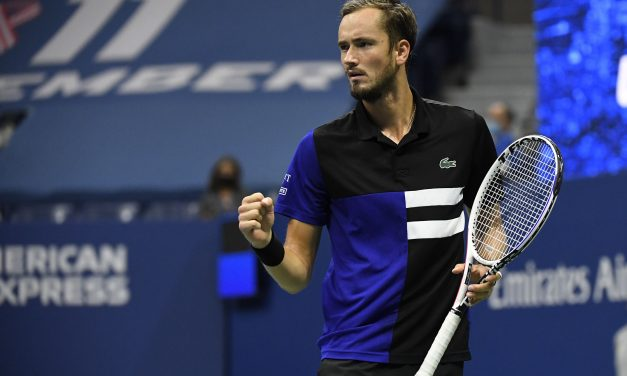 Australian Open 2021: Three Players to Watch Out for in the Men's Singles