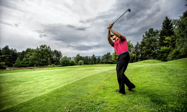 Revealed! The top 6 golf must-haves for the course in 2021