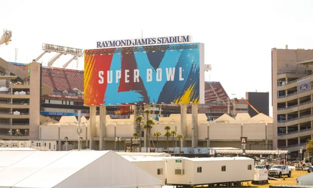 Super Bowl LV: Everything you need to know ahead of the big game