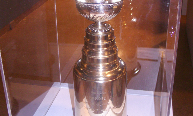 Tampa Bay Look Well On Their Way To Retaining The Stanley Cup