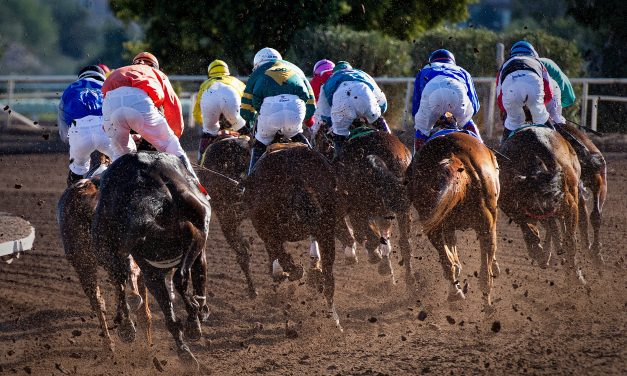 Four Early Favorites to Win the Kentucky Derby