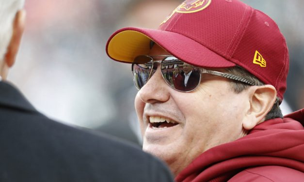 Dan Snyder Has Been a Force for Good In Washington