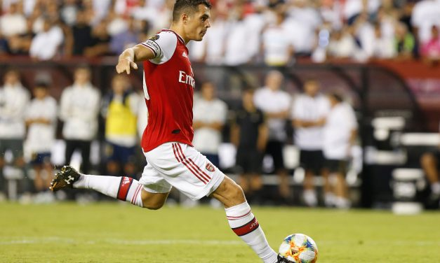 Mikel Arteta rules out Arsenal move for Sergio Aguero