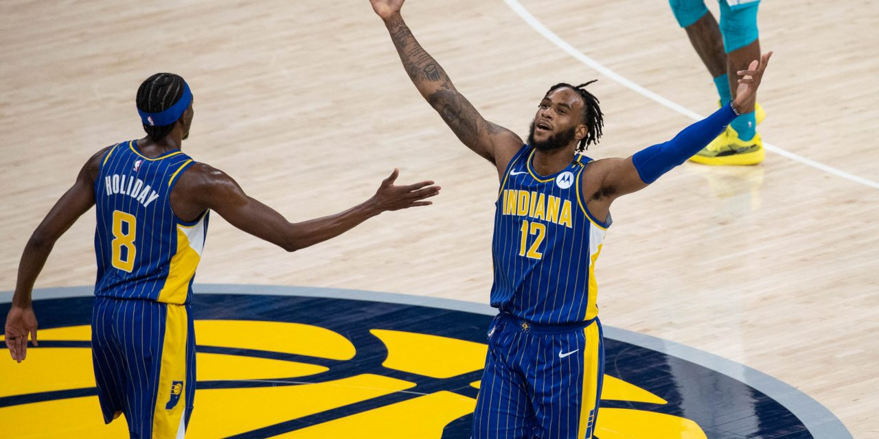 Ranking the Best Players in Indiana Pacers History