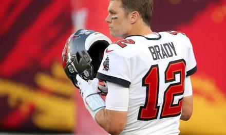 Inside Tom Brady's TB12 Method