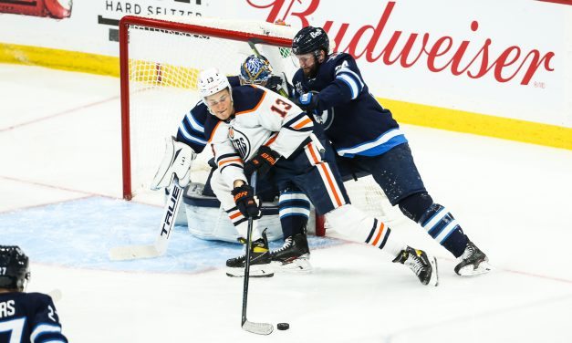 How To Find Edmonton Oilers Tickets