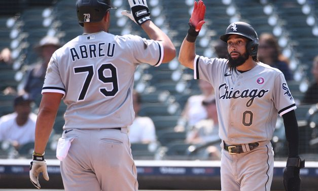 What to Expect from the Remainder of the Chicago White Sox Season