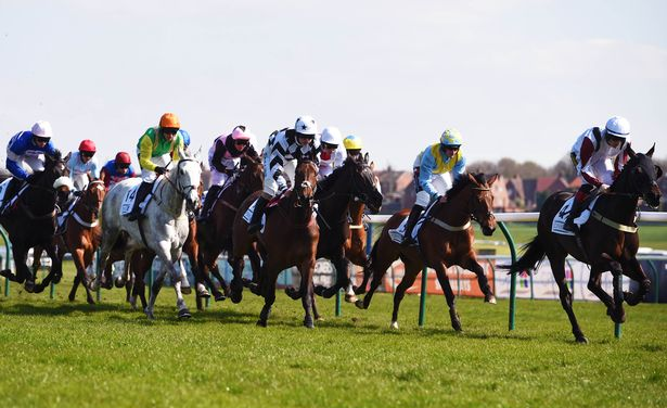 An Overview of the Scottish Grand National