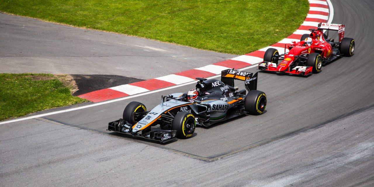 The winners and losers to take away from the British Grand Prix