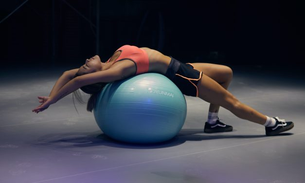 Beginners Guide: 5 Tips to Prevent Injuries When Exercising