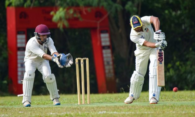 A Beginners Guide to Cricket
