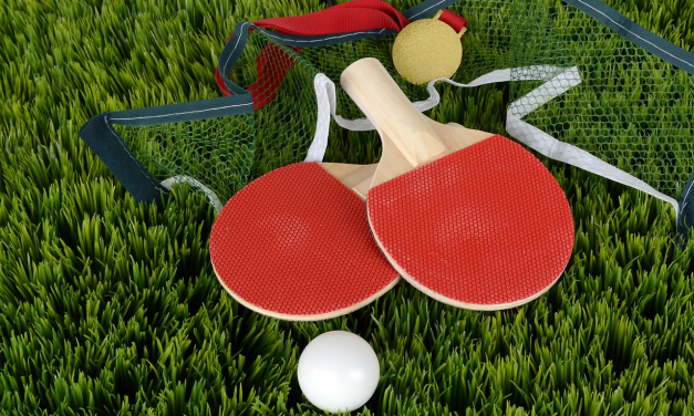 Exciting Sports You Can Play in Your Backyard