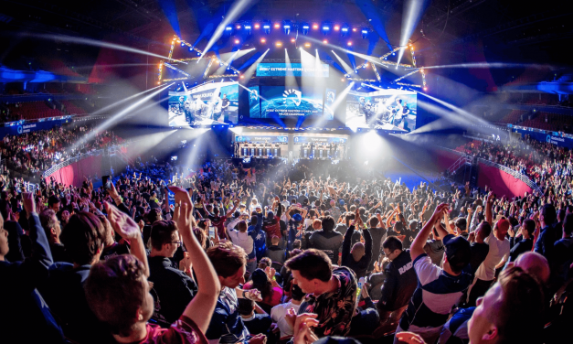 Who Are The Highest Paid Players in Australian Esports?