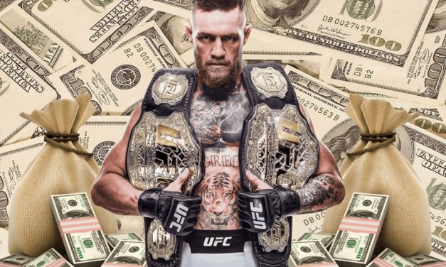 Famous UFC Fighters – The Highest Paid Fighters that have Entered the Cage