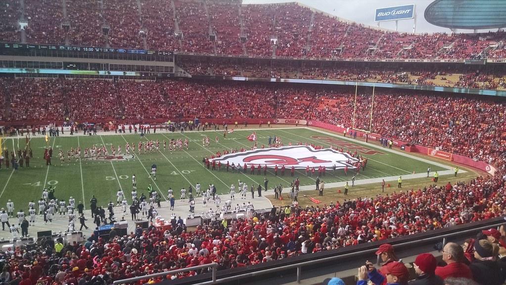 Kansas City Chiefs Still Favorites For the Super Bowl Despite Shaky Start