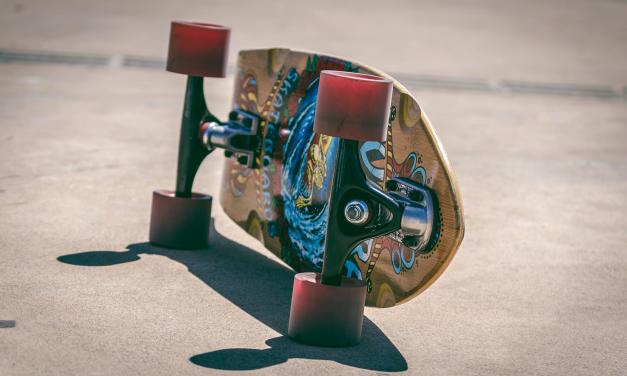 Longboard Vs. Skateboard: What Makes Them Different